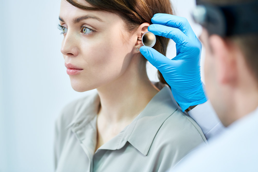 Hearing Health 101
